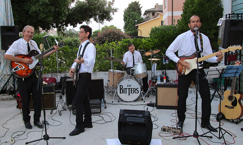 The Bitters @ SòMì - Treporti (VE)
