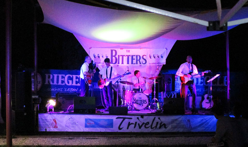 The Bitters @ Trivelin - S.ta Giustina in Colle (PD)